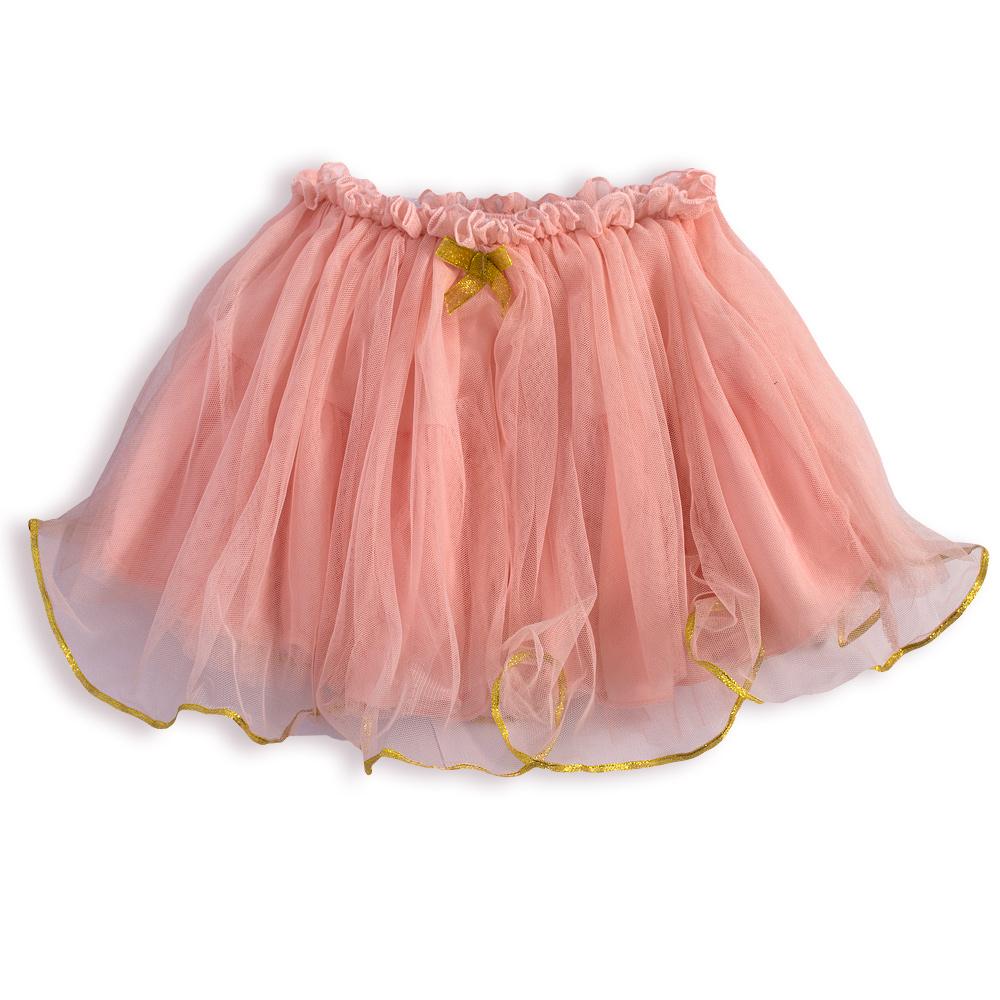 dfbe5c09162d Dívčí tutu sukně MINOTI PARTY růžová Velikost  110-116