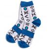 Vzorované dětské ponožky GATTA WOLA