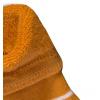 Dětské termo ponožky GATTA vzor KAČER oranžové