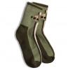 Dětské termo ponožky, vzor PROJECT GATTA