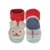 Ponožky s chrastítkem ZAJÍC