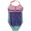 Dívčí jednodílné plavky DIRKJE ESTILLO modré