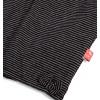 Dětské triko s dlouhým rukávem DIRKJE CELEBRATE černé