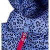 Dívčí zimní bunda LEMON BERET LYNX levandulová
