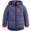 Chlapecká zimní bunda LEMON BERET CITY modrá