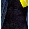 Chlapecká zimní bunda LEMON BERET PLAYGROUND černá