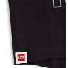 Chlapecké tričko LEGO NINJAGO INVISIBLE černé