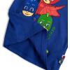 Chlapecké pyžamo PJ MASKS modré