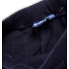 Chlapecké tepláky CANGURO CHAMPS tmavě modré