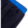 Dětské tepláky CANGURO JUMP tmavě modré
