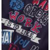 Chlapecké tričko LOSAN GREAT WORK