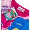 Dívčí pyžamo SHIMMER & SHINE DREAM tmavě růžové