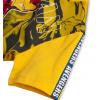 Chlapecké tričko MARVEL IRON MAN žluté