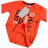 Chlapecké triko Mix´nMATCH KINGS oranžové