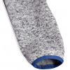 Chlapecká svetrová mikina KNOT SO BAD COOLEST šedá