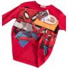Chlapecké tričko MARVEL SPIDER MAN JOB červené