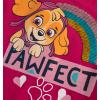 Dívčí tričko PAW PATROL PAWFECT s překlápěcími flitry růžové