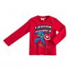 Chlapecké pyžamo MARVEL CAPTAIN AMERICA červené