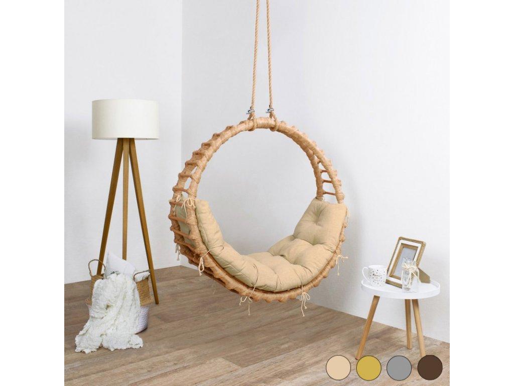 natural swing benlla natural pillow