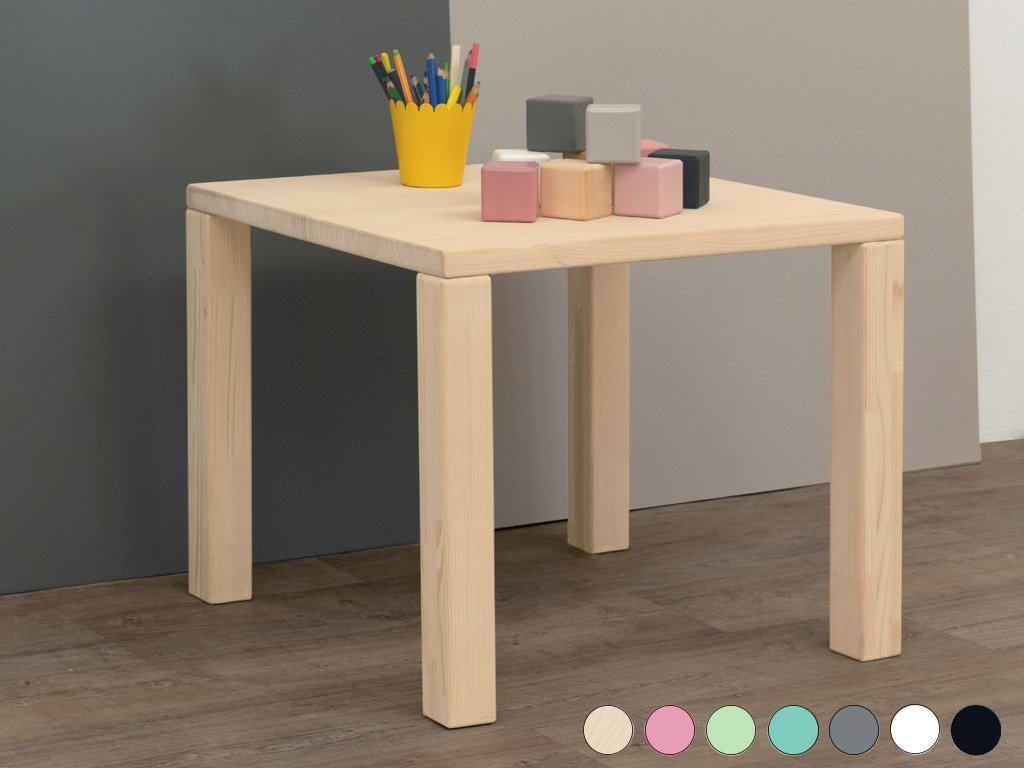 Children's Little Table UCHEE