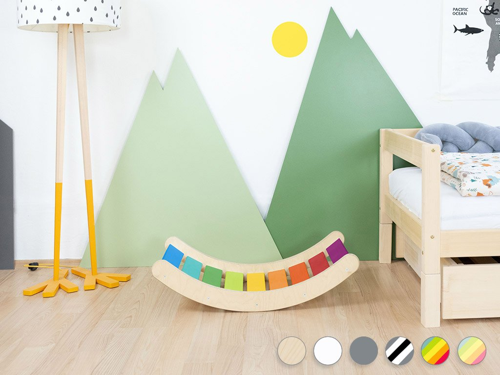 Montessori Balance Swing ROKIT