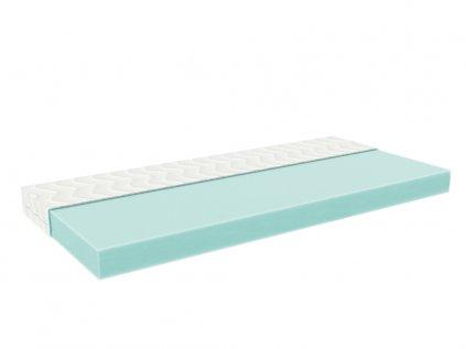 Baby foam cot mattress MATY 60 cm x 120 cm