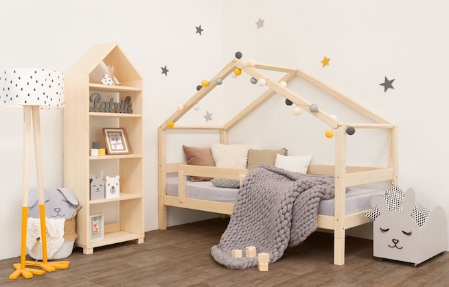 Proč si zařídit byt dřevěným nábytkem z masivu?