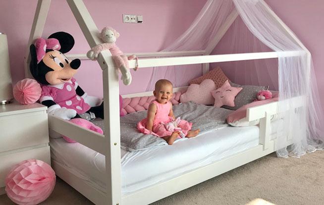 5 tipů, jak vybrat vhodnou dětskou postel