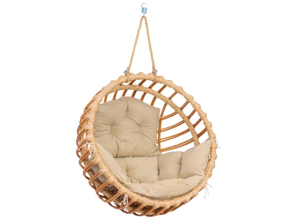 Relaxujte v závěsném křesle či houpačce