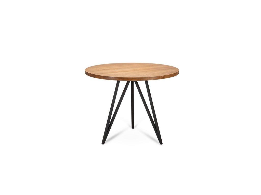 Jídelní stůl Mine Wood dub