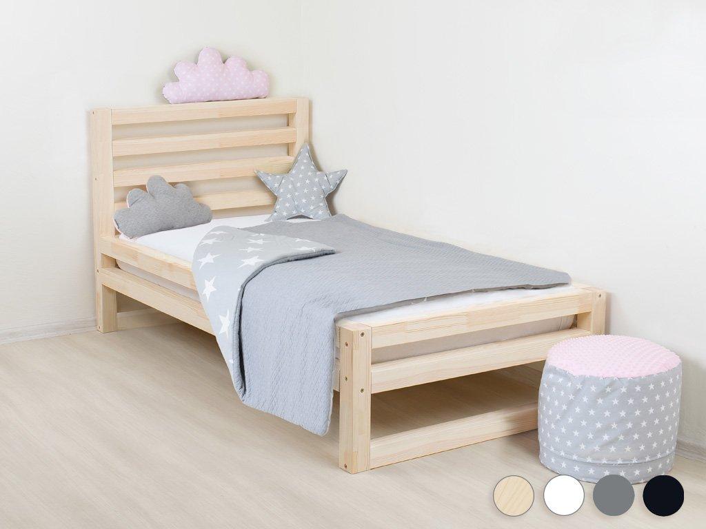 Dětská postel DELUXE