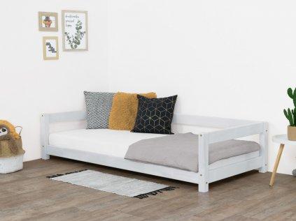 Dětská postel STUDY