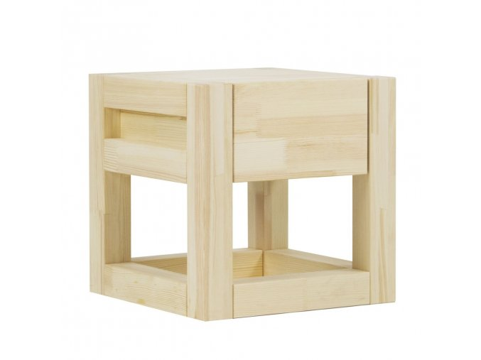 Noční Stolek Cube
