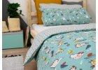 Öltöztesse gyerkőce ágyát a számára legkedvesebb gyerekágynemű-huzatba