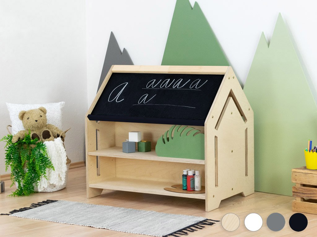 Children's House Table for Drawing CREATIVE