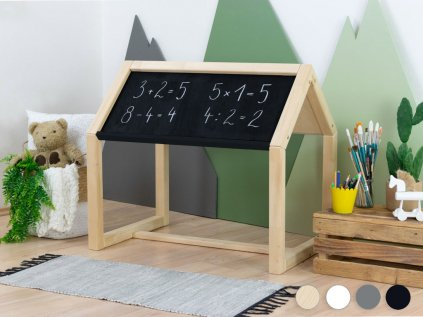 Children's Drawing House Table ART