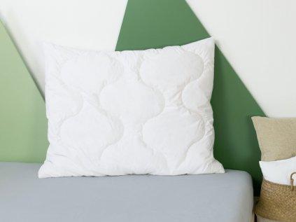 Woolen pillow