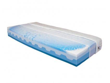 Saltea ergonomica OCEAN cu spumă rece