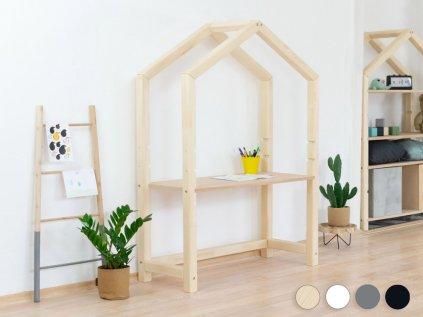 Masă din lemn STOLLY pentru copii Culoare naturala
