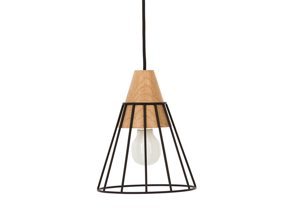 Zaveste si na strop dizajnový luster