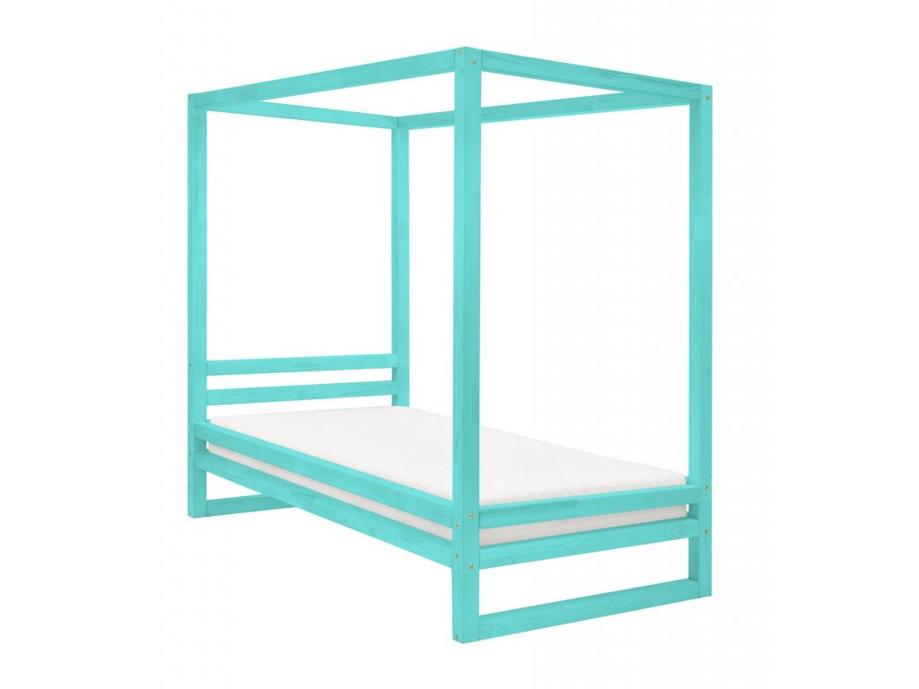 Detská posteľ Baldee