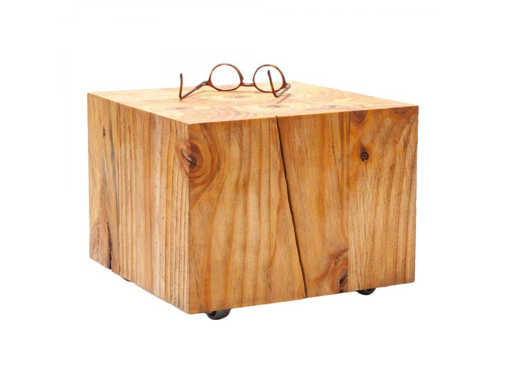 Odkladací stolík Karpik