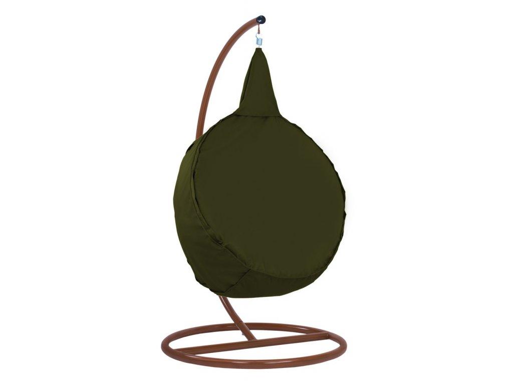 Ochranný obal pre závesné kreslo Elis khaki