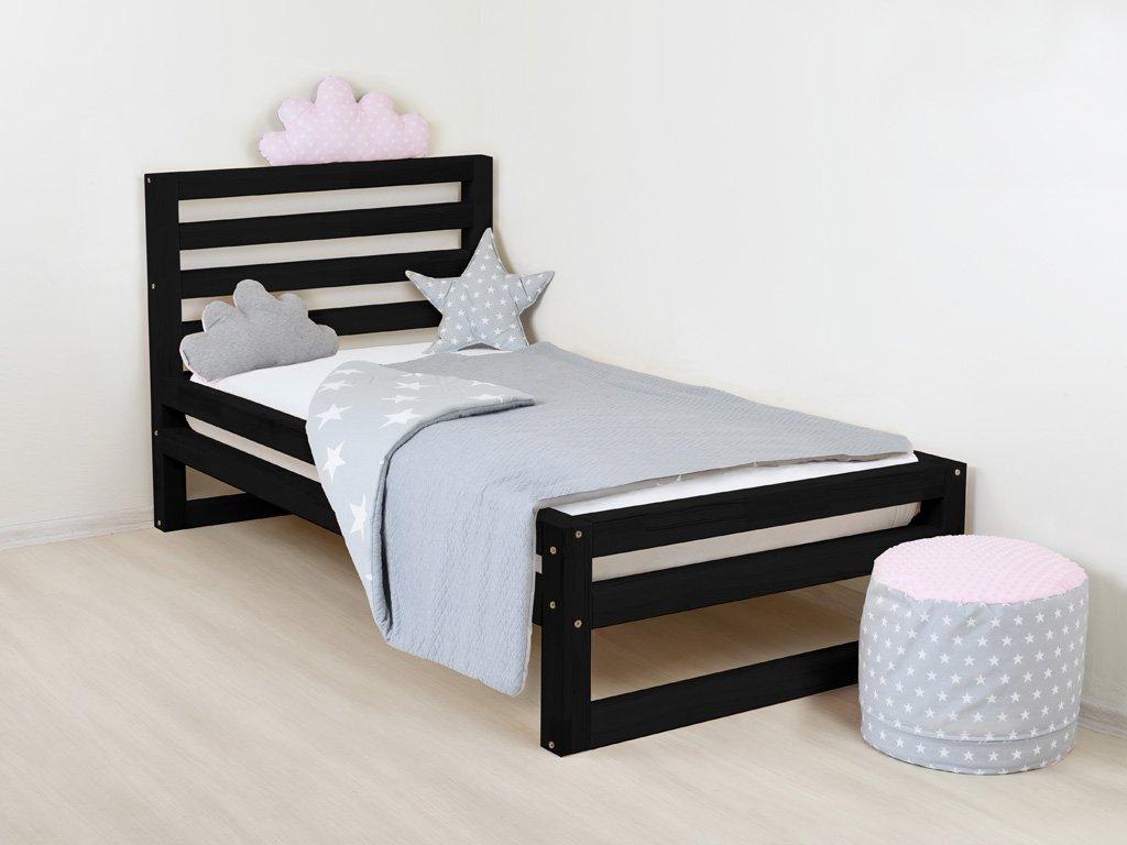 Detská posteľ DeLuxe 120x160 cm