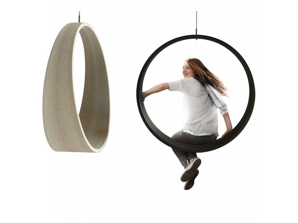Závesná hojdačka Swing II
