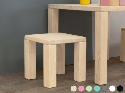 Detská stolička Hachee