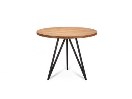 Jedálenský stôl Mine Wood dub