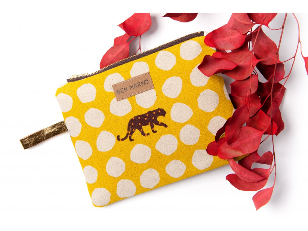 Echino Gepart yellow