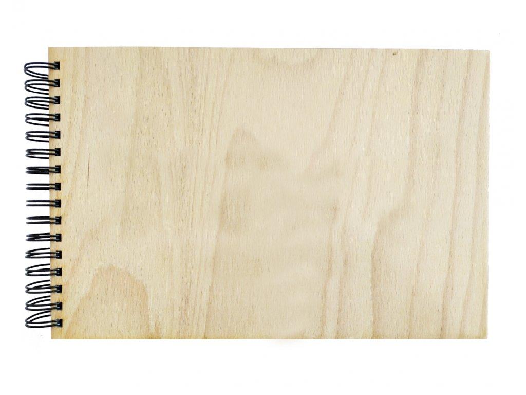 1 fotoalbum Krása dřeva 250x300