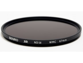 Benro SD ND16 WMC